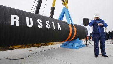 """Shell и OMV засега приключват с финансирането на """"Северен поток-2"""""""