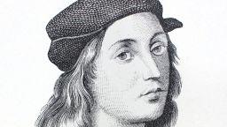Ренесансовият майстор Рафаело е починал от болест, предизвикана от коронавирус