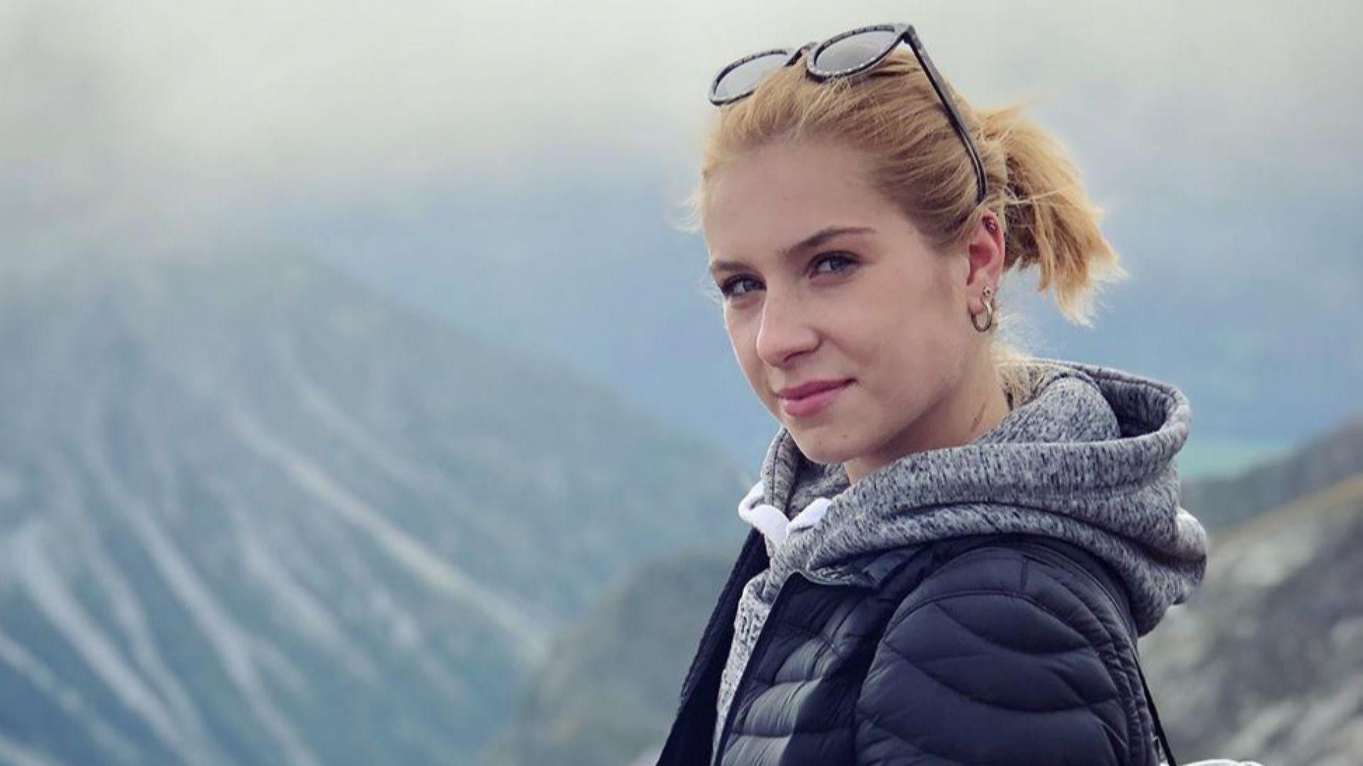 20-годишна световна шампионка във фигурното пързаляне се самоуби