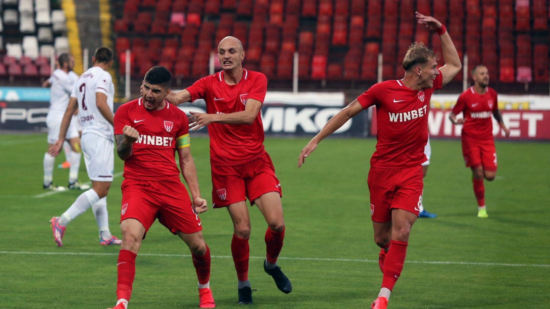 Най-добрата защита в България затвърди реномето си и в Пловдив