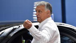 ФИДЕС на Виктор Орбан напуска групата на ЕНП в Европарламента