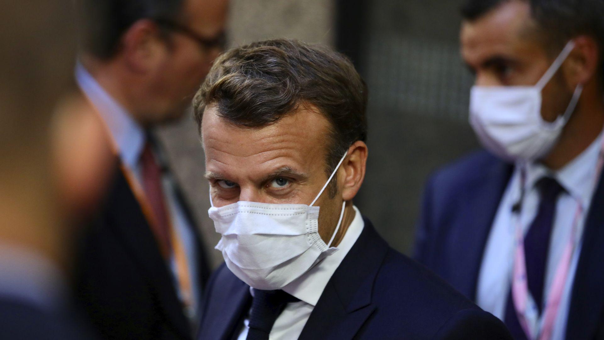 Евролидерите още не могат да намерят компромис за спасителния Covid план