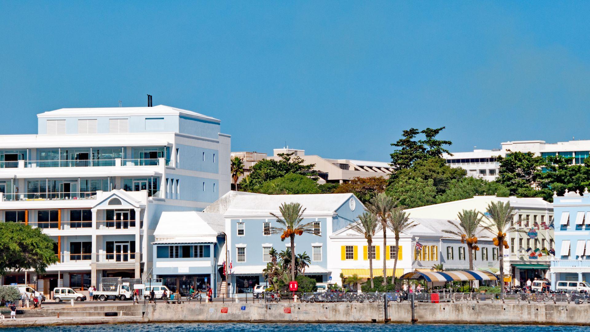 Най-скъпо е да се живее на Бермудите, ние сме на 89-о място