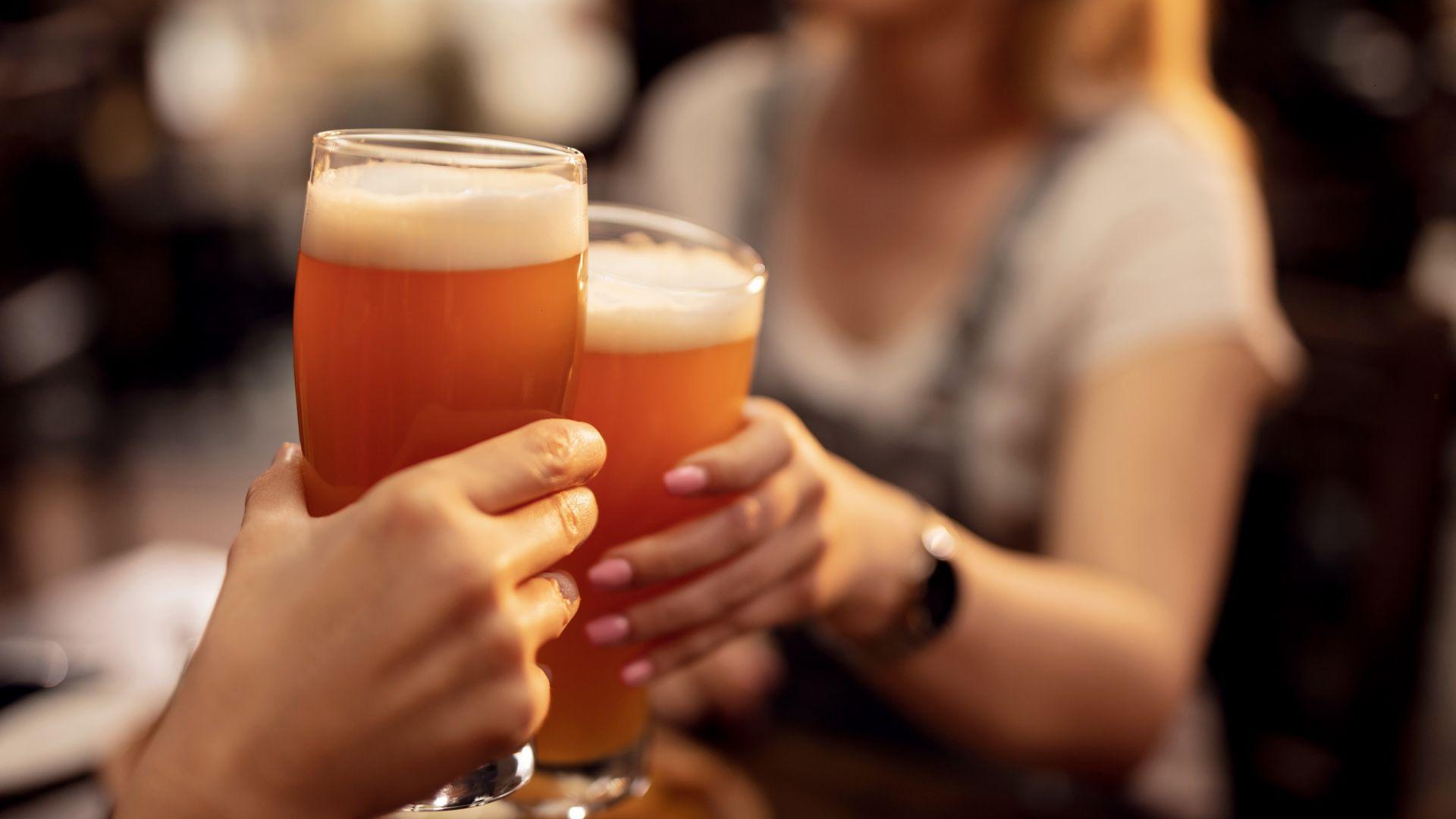Безплатна бира - идеалният начин да разчупиш леда, ако си нов в квартала