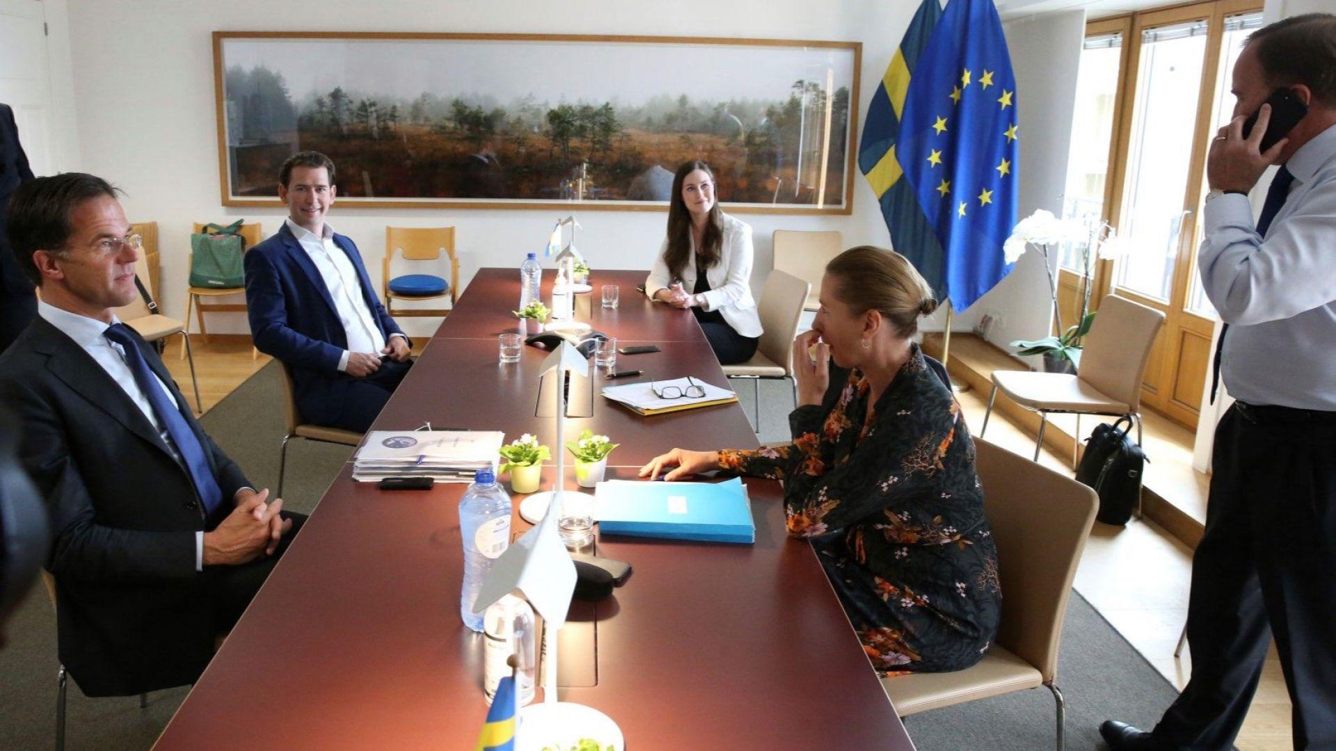 ЕС: заключителна битка за помощи и отстъпки