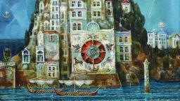 Фантазмемории в цветове от художника Валери Ценов