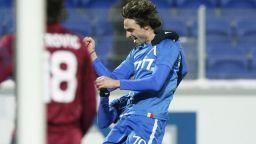 """Бившият капитан Райнов предпочете румънци вместо """"Левски"""""""
