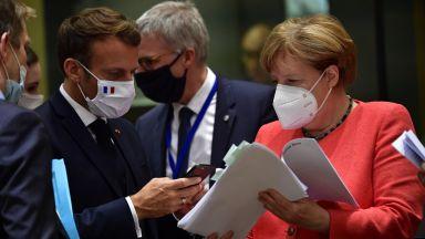 Какво ще стане с евромилиардите?