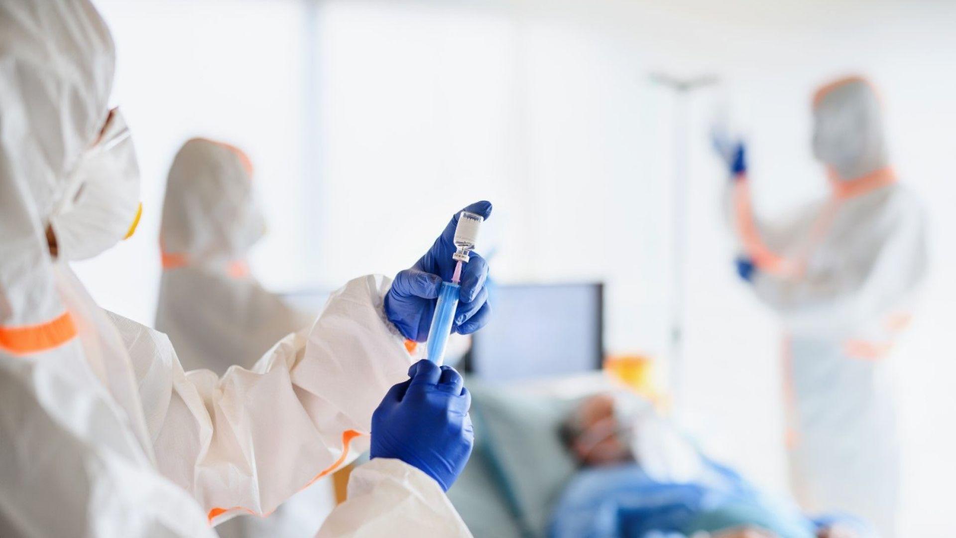 Огнище на коронавирус е регистрирано в старчески дом във Варна