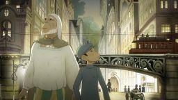 """Анимацията """"Пътешествието на принца"""" популяризира толерантността между поколенията и към Другия"""