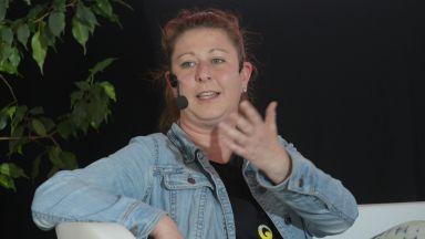 She's the Оne! Надежда Дерменджиева: Насилието над жени е вирус, по-страшен от COVID