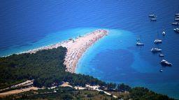 Топ 5 места за почивка на Адриатика