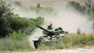 Правителството прие модернизацията на 100 танка Т-72 за 50 млн.лв.