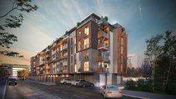 Изгодно, ново и от доказан инвеститор: Двустайни апартаменти за под €42 000 в Малинова долина