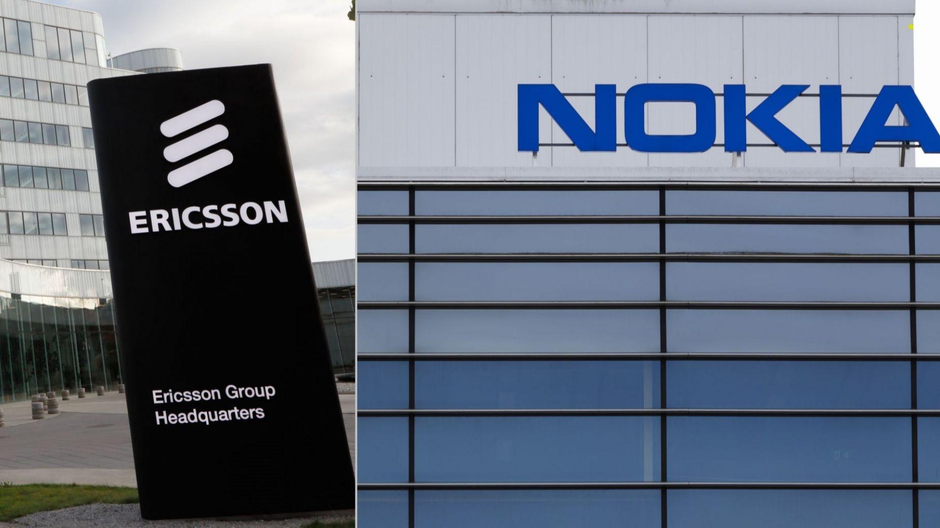 Китай обмисля тежък удар по Nokia и Ericsson