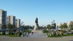 Кремъл остави Хабаровски край на либералдемократите, но протестите може да се засилят