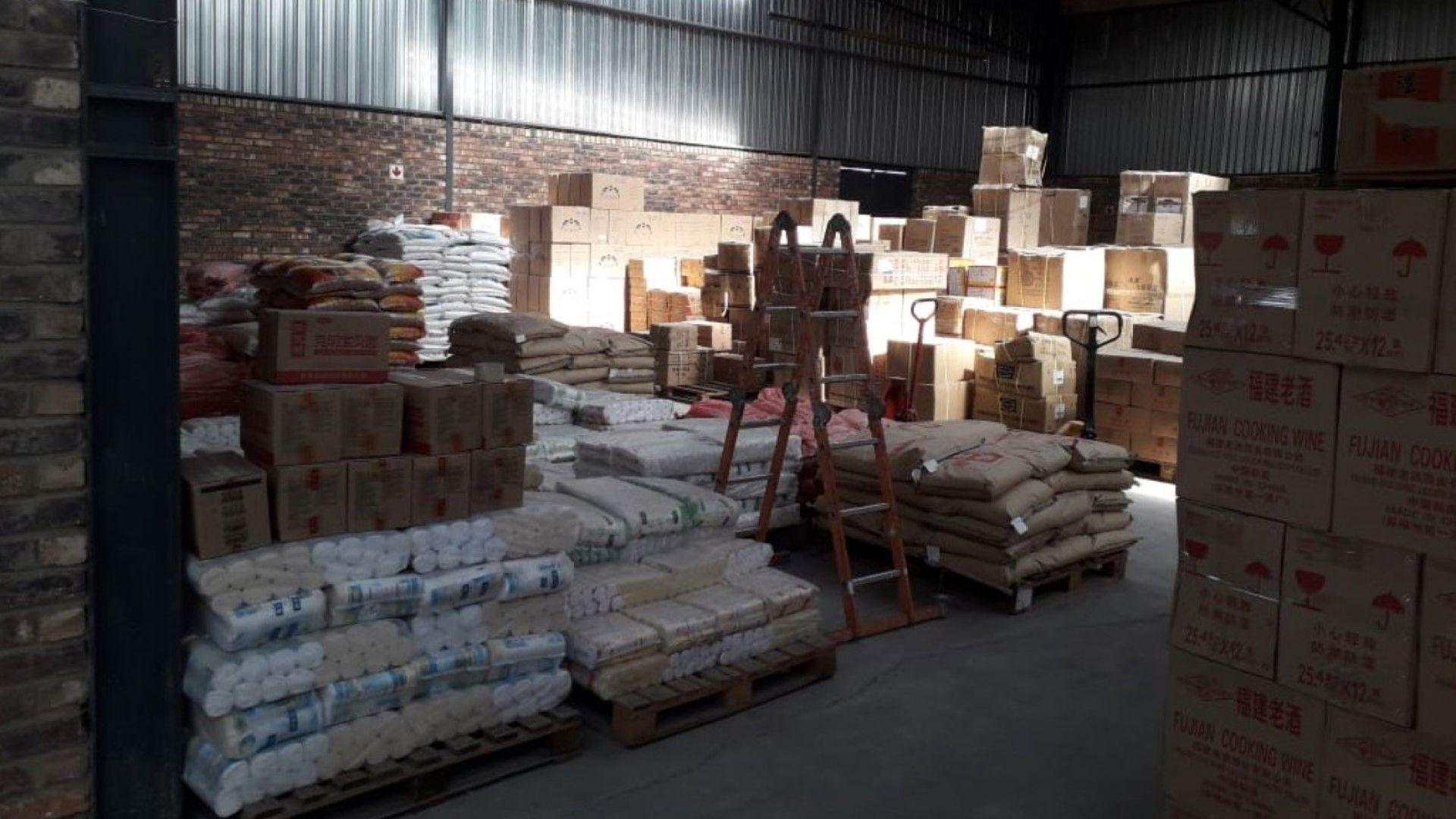 Откриха сирене с опасна бактерия в български склад, над 400 арестувани при международна акция
