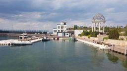 """Откриха нарушения край """"Росенец"""", на Буджака, Аркутино и още места по морето (снимки)"""