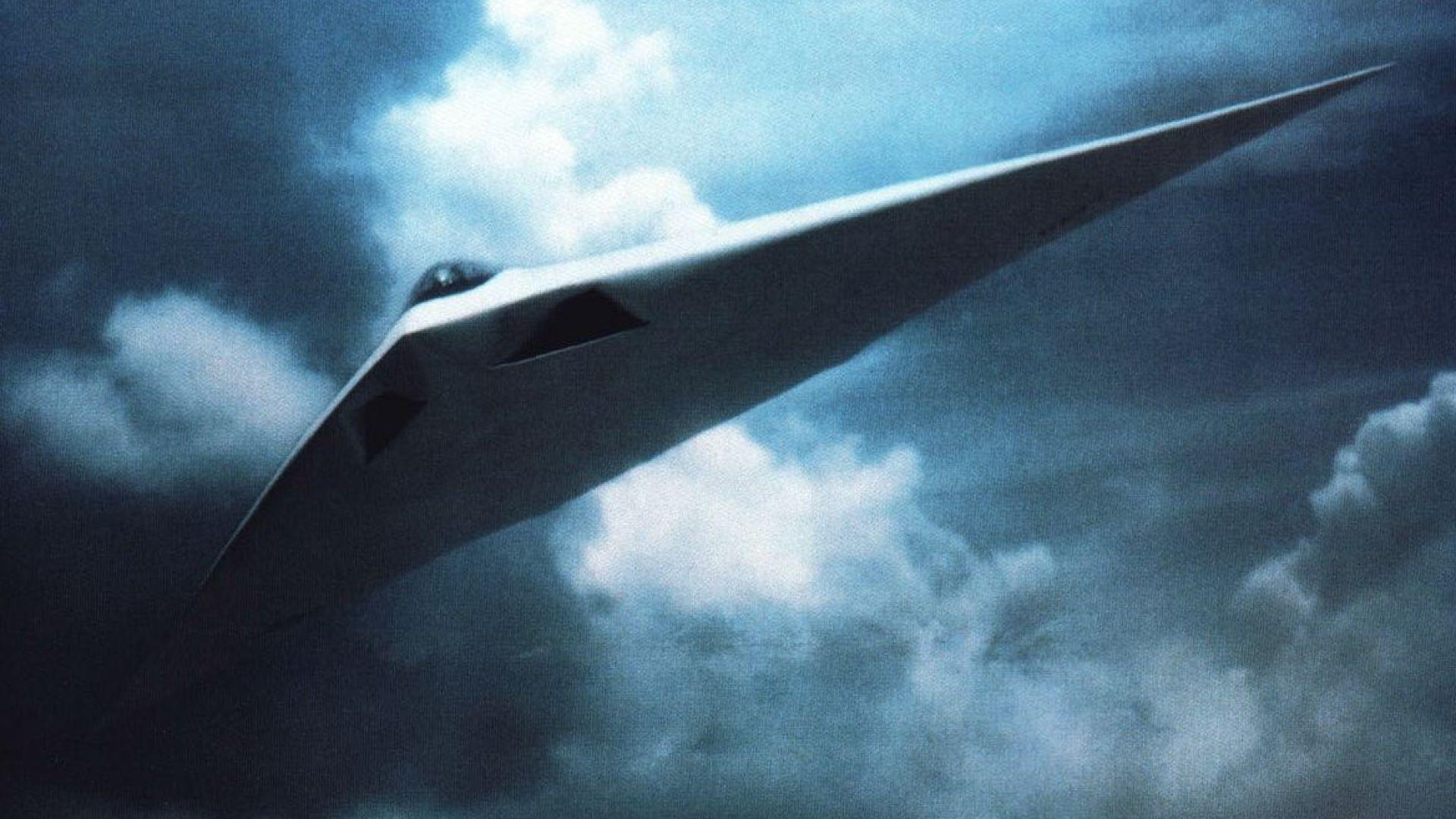 Как F-35 можеше да дебютира още в края на Студената война