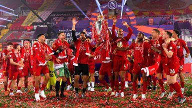 Румъния реши последната загадка в Европа - ето ги всички шампиони
