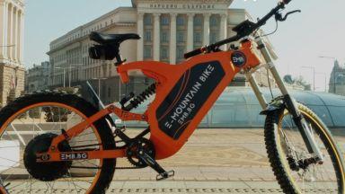 Пускат електрически велосипеди до Витоша под наем