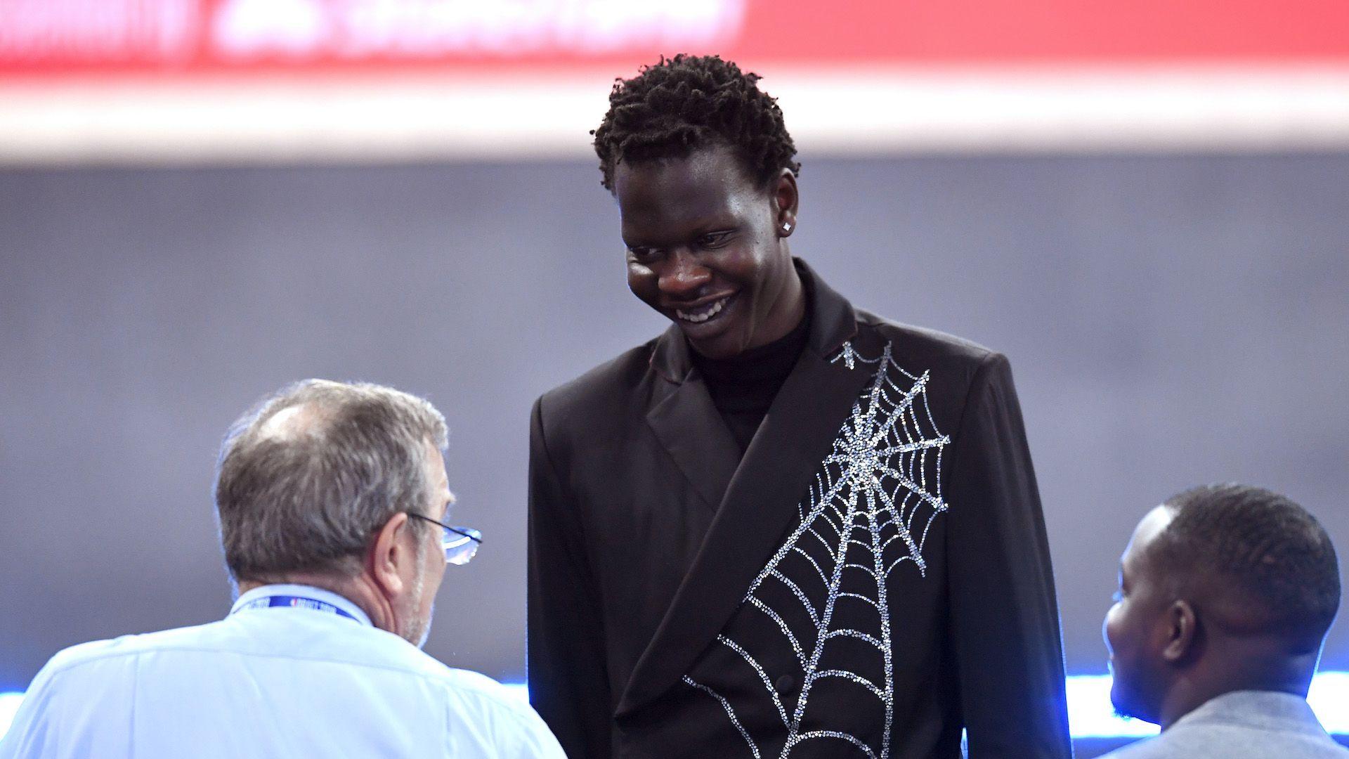 Фантастичен мач доведе до допинг тест за дебютант в NBA