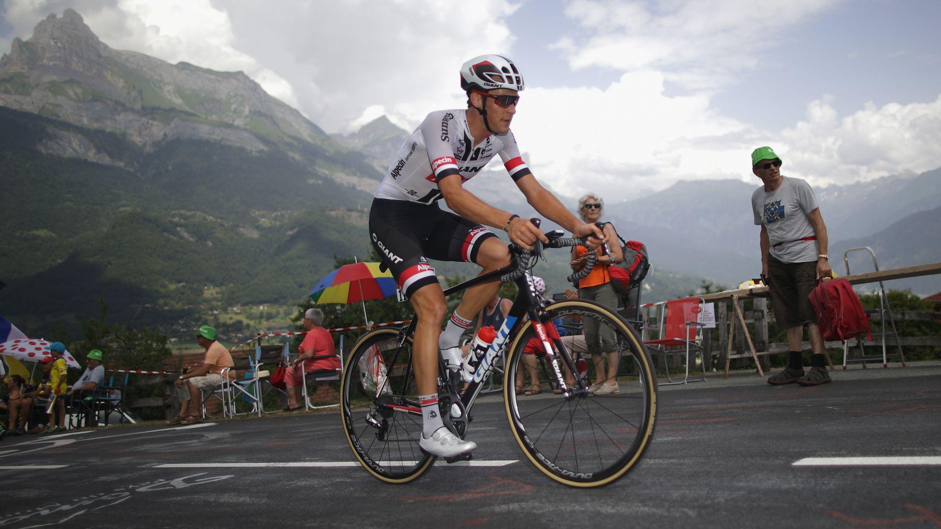 Австрийски колоездач отнесе условна присъда заради допинг
