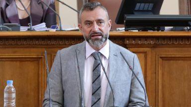 Защо станах депутат? Калин Вельов с емоционално обръщение към приятели и непознати