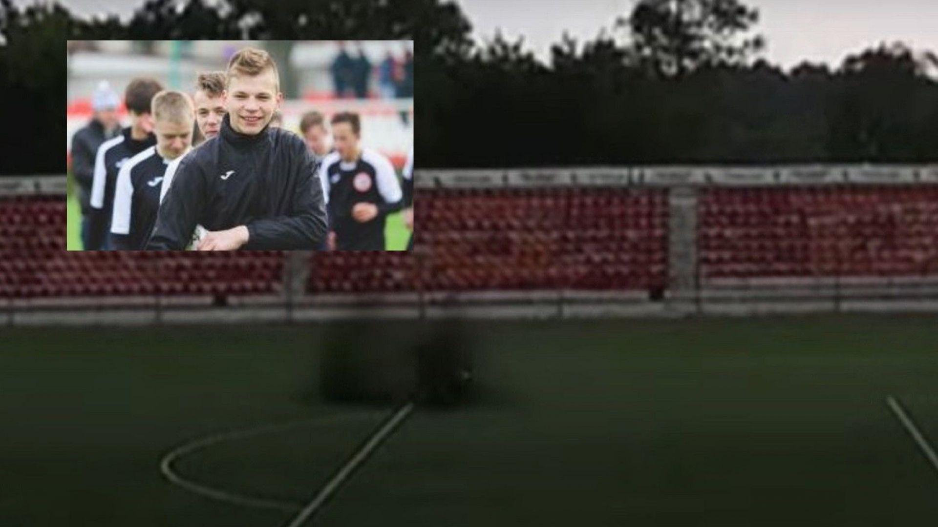 Млад руски футболист се завърна на терена само 20 дни, след като го порази мълния (Видео)