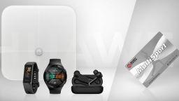 Huawei и MultiSport стартират спортно предизвикателство с вълнуващи награди