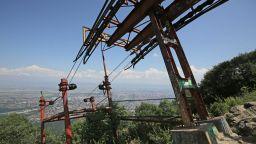 РИОСВ одобри възстановяването на Княжевския лифт