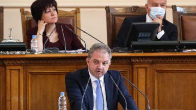 От НФСБ заявиха, че ГЕРБ са оттеглили подписите си от предложение за комисията по досиетата