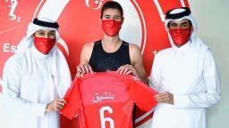 Националът Розалин Пенчев подписа в Катар