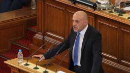 """Кои са четирите стълба на плана """"Дончев""""?"""