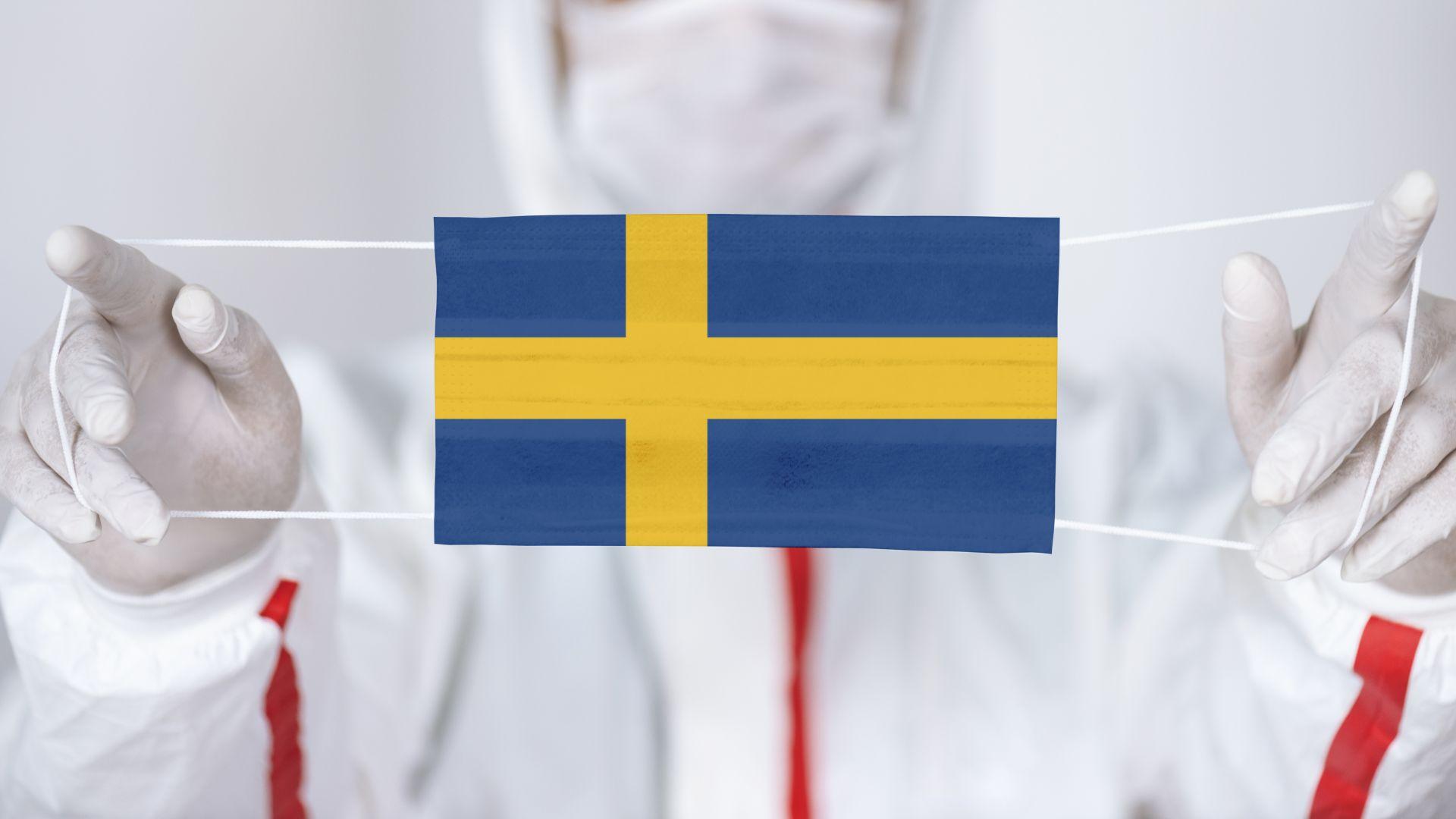 Успя или се провали стратегията на Швеция срещу коронавируса през погледа на Би Би Си?