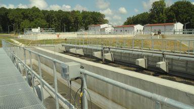 22 милиона лева гарантират 30 г. чиста вода в Китен