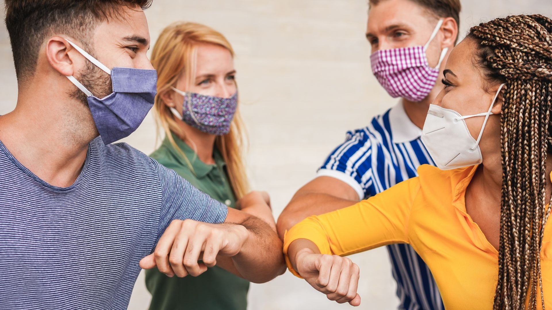 Галъп: Повече коронавирус, но и по-малко страх