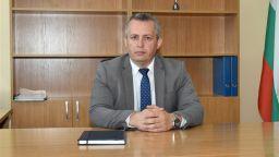 """Николай Хаджиев е новият шеф на """"Национална полиция"""""""
