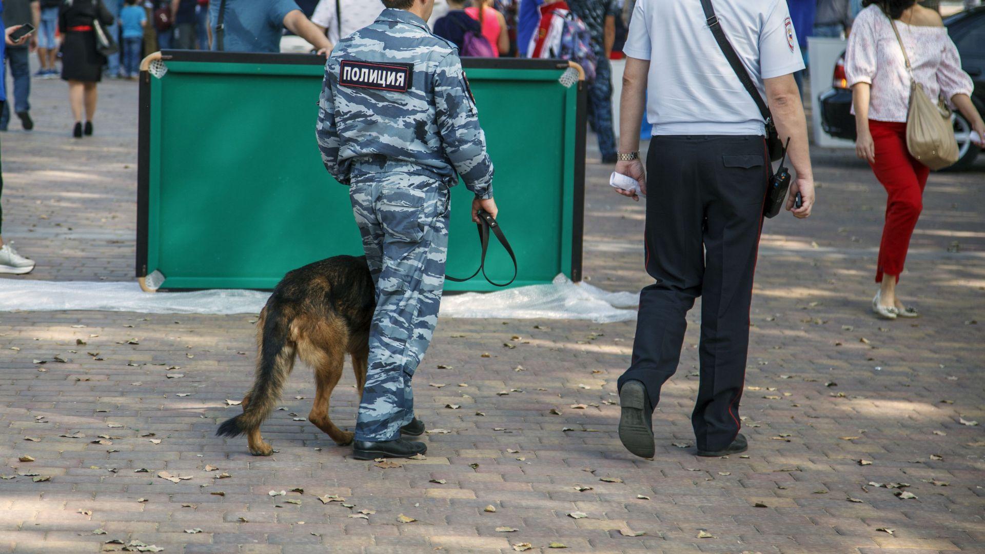 Руска легенда в борбата изчезна докато бере гъби