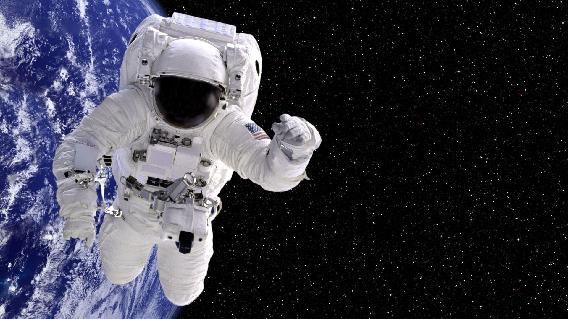 Риалити шоу праща победителя си в Космоса