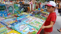 """""""Алея на книгата"""" ще има във Варна за 11-и път"""