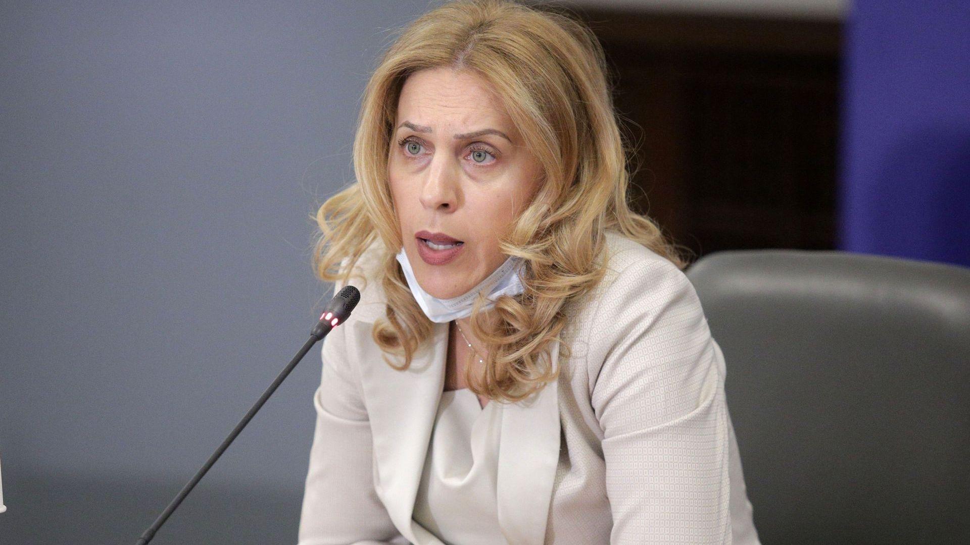 И новият министър на туризма призова българите да изберат родното Черноморие