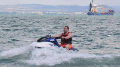 Две деца се удавиха в Крайморие и Поморие