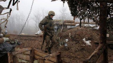 Престрелка на границата между Русия и Украйна, има убит
