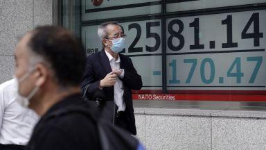 Японското правителство призова компаниите за повече дистанционна работа