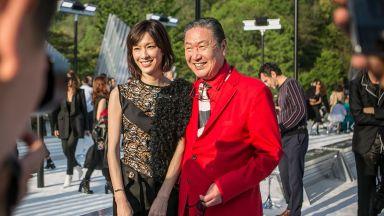 Почина японският дизайнер Кансай Ямамото, създал костюми за Дейвид Боуи
