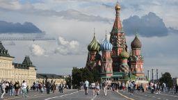 Москва забрани на чуждестранни дружества да одитират руски компании