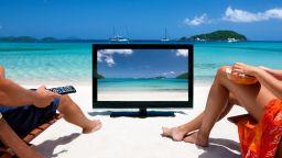 Всеки летен ден любимата ми телевизия е с мен