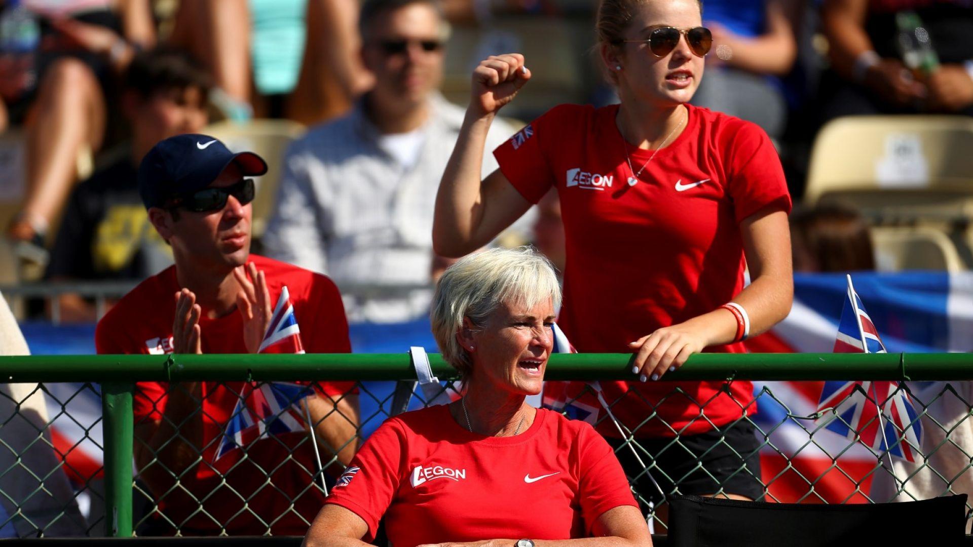 Федерацията по тенис обяви война на непристойното поведение край корта