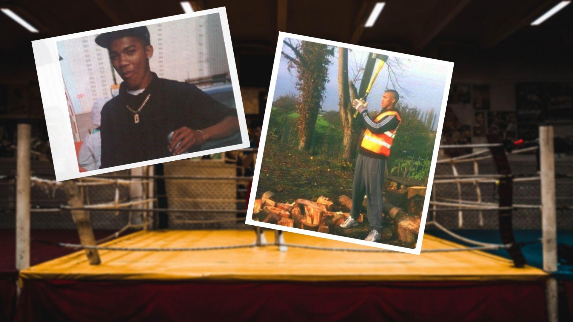 Антъни Джошуа откровено: За торбата с марихуана в колата му и миналото, с което не се гордее